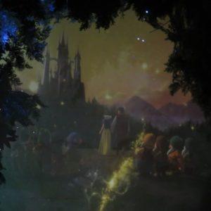 やっぱり白雪姫は素晴らしい作品です