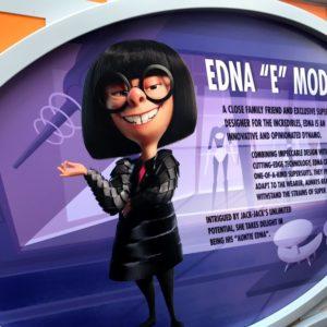 エドナ・モード